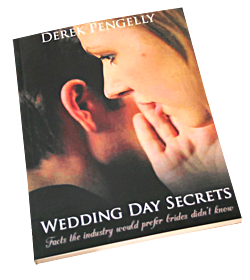 Wedding Day Secrets
